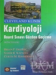 İstanbul Tıp Kitabevi - Cleveland Klinik Kardiyoloji