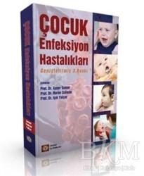 İstanbul Tıp Kitabevi - Çocuk Enfeksiyon Hastalıkları