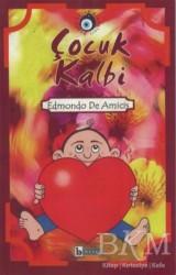 Birey Yayıncılık - Çocuk Kalbi