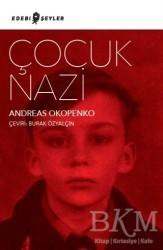 Edebi Şeyler - Çocuk Nazi