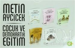 Aram Yayınları - Çocuk ve Demokratik Eğitim 5 Kitap Takım