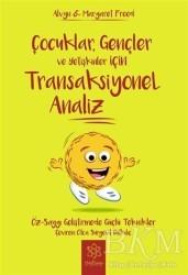BigBang Yayınları - Çocuklar Gençler ve Yetişkinler İçin Transaksiyonel Analiz