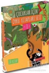 ODTÜ Geliştirme Vakfı Yayıncılık - Çocuklar İçin Öykü Kitapları Seti 1 10 Kitap
