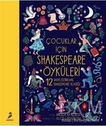 Arden Yayınları - Çocuklar İçin Shakespeare Öyküleri