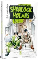 Ren Kitap - Çocuklar İçin Sherlock Holmes - Boş Ev