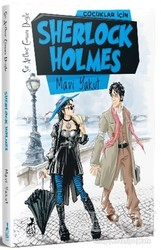 Ren Kitap - Çocuklar İçin Sherlock Holmes - Mavi Yakut