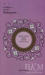 YGS Yayınları (Yazı-Görüntü-Ses) - Çocuklara ve Gençlere Shakespeare 4