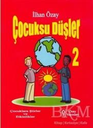 Özay Yayınları - Çocuksu Düşler - 2