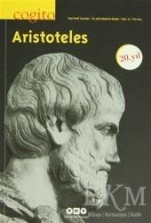 Yapı Kredi Yayınları - Dergi - Cogito Sayı: 77 Aristoteles