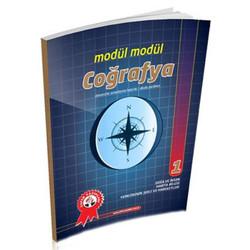Zafer Dershaneleri Yayınları - Coğrafya Modül Modül 7 Küresel Ortam Zafer Yayınları