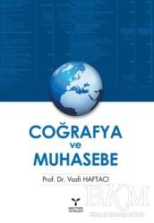 Umuttepe Yayınları - Coğrafya ve Muhasebe