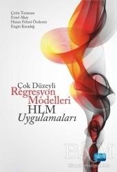 Nobel Akademik Yayıncılık - Çok Düzeyli Regresyon Modelleri: HLM Uygulamaları