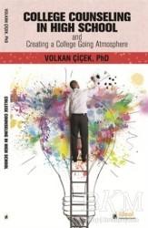 İdeal Kültür Yayıncılık Ders Kitapları - College Counseling In High School