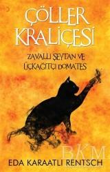 Cinius Yayınları - Çöller Kraliçesi