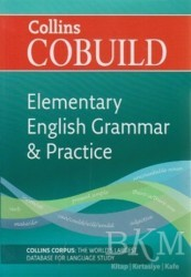HarperCollins Publishers - Collins Cobuild Elementary English Grammar and Practice