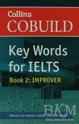 Collins Yayınları - Collins Cobuild Key Words for IELTS