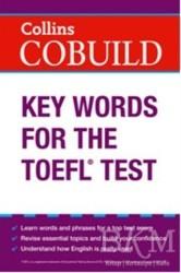 Nüans Publishing - Collins Cobuild Key Words for the TOEFL Test