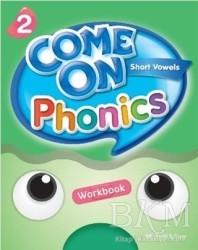 Build and Grow Publishing - Come On, Phonics 2 Workbook