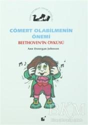 Öteki Yayınevi - Cömert Olabilmenin Önemi - Beethoven'in Öyküsü
