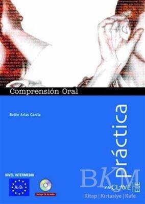 Comprension Oral A2-B1 +Audio descargable Practica -İspanyolca Orta Seviye Dinleme