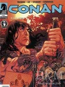 Conan Sayı: 35 Yine Efendi Olacaklar