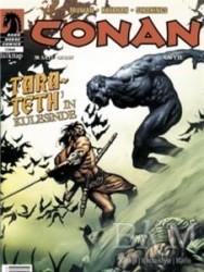Lal Kitap - Conan Sayı: 39 Tara-Teth'in Kulesinde