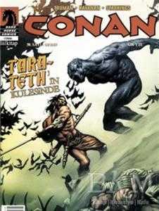 Conan Sayı: 39 Tara-Teth'in Kulesinde