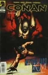 Lal Kitap - Conan Sayı: 44 Hayvana Karşı İnsan