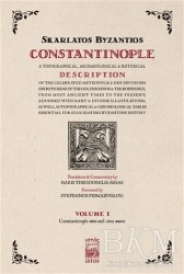 İstos Yayıncılık - Constantinople Volume 1