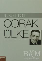 Yaba Yayınları - Çorak Ülke