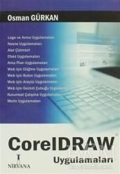 Nirvana Yayınları - Coreldraw Uygulamaları
