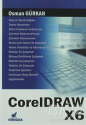 Nirvana Yayınları - CorelDRAW X6