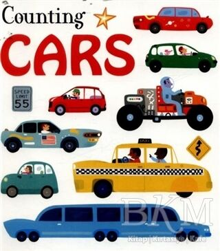 Counting Cars - Counting Collection