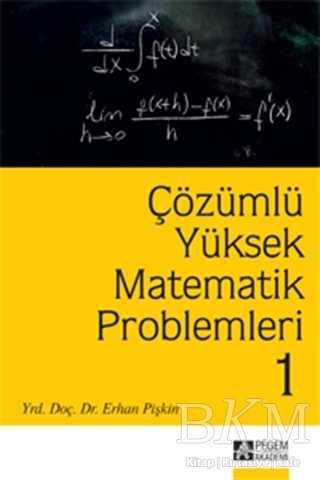 Çözümlü Yüksek Matematik Problemleri 1