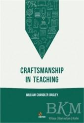Kriter Yayınları - Craftsmanship In Teaching