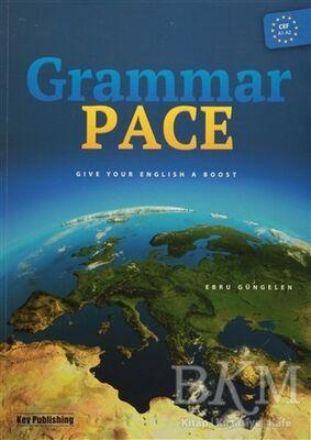 Crammar Pace