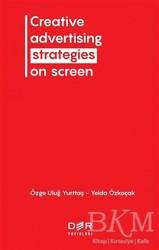 Der Yayınları - Creative Advertising Strategies On Screen
