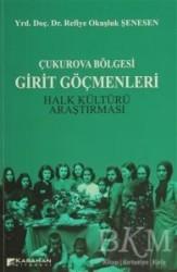 Karahan Kitabevi - Çukurova Bölgesi Girit Göçmenleri