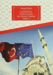 Dergah Yayınları - Cumhuriyet Türkiyesi'nde Bir Mesele Olarak İslam 1