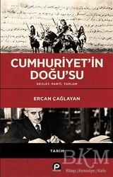 Pınar Yayınları - Cumhuriyet'in Doğu'su