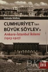 Derin Yayınları - Cumhuriyet'ten Büyük Söylev'e