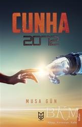 Yason Yayıncılık - Cunha 2072