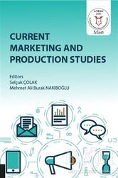 Akademisyen Kitabevi - Current Marketing and Production Studies