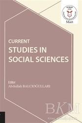 Akademisyen Kitabevi - Current Studies in Social Sciences