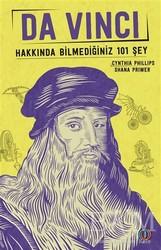 Orenda - Da Vinci - Hakkında Bilmediğiniz 101 Şey