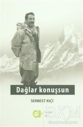 Aram Yayınları - Dağlar Konuşsun