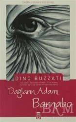 Timaş Yayınları - Dağların Adamı Barnabo