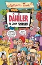 Timaş Yayınları - Dahiler ve Çılgın Yöntemleri