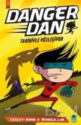 Mavi Kirpi Yayınları - Danger Dan - Tarihiyle Yüzleşiyor