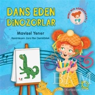 Mimi'nin Serüvenleri 2 - Dans Eden Dinozorlar